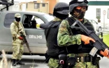 Genera balacera pánico en balneario de Villa López y moviliza unidades