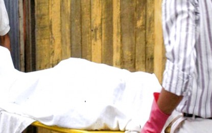 Asesinan a jovencita en Cuauhtémoc de golpe con piedra en la cabeza