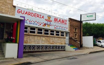 Investigan Guardería Mami por nuevo caso: le fracturaron pierna a bebé