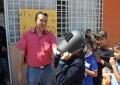 Niños de la primaria Amado Nervo apreciaron el Elipse Solar