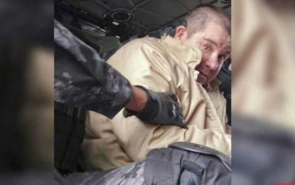 """""""El Chapo"""" es encantador, divertido e inteligente: Abogado"""