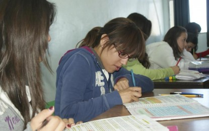 Invitan a mujeres a concluir estudios de primaria, secundaria y preparatoria