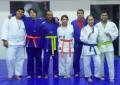 Seis medallas para el Tec de Parral en el torneo estatal de judo
