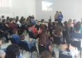 Entregó SEECH becas a hijos de trabajadores de la educación