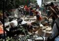 Codigo13 y Garza Limon se unen para cumplir último adiós de madre a sus hijos que fallecieron en el terremoto