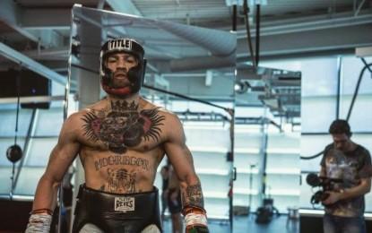 McGregor tendría fecha de regreso y próximo rival en la UFC