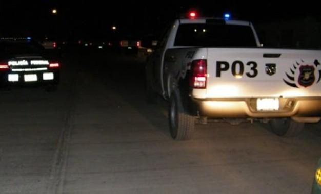 Acribillan a comandante de policia en Valle de Allende