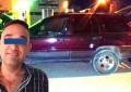 Detienen a Sonorense en auto con series borradas; Coronado