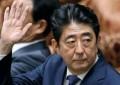 Japón quiere reformar su constitución para atacar otro país por primera vez desde la Segunda Guerra Mundial
