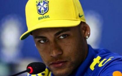 Multan a Neymar por 1.2 millones de dólares