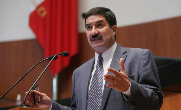 Descarta Gobernador contender por la presidencia de la República