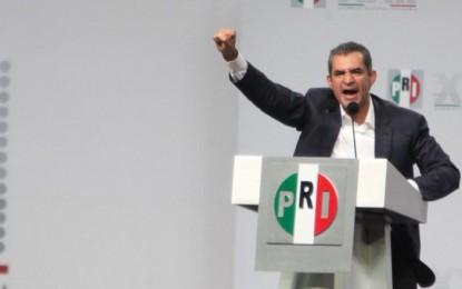 El PRI define el viernes el método de selección de candidatos