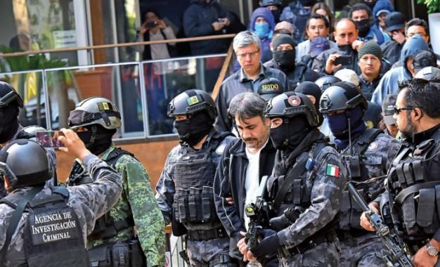 El Cártel de Sinaloa, el que más se expande en EU: DEA