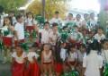 Realizan Festejo con Kermes por aniversario de la Revolución en Primaria Dolores Torres Servin