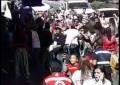 VÍDEO: Riña campal en la Jesús García previó al desfile de la Revolución Mexicana.