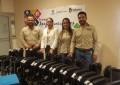 Gestionan Apoyos para personas con capacidades diferentes en Guadalupe y Calvo.