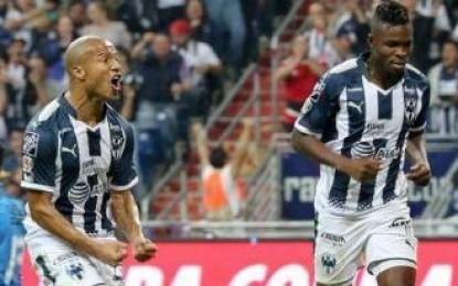 Termina Rayados el año con título de Copa MX