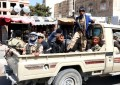 Sube a 234 el número de muertos por combates en Saná
