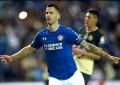 Suspenden a Edgar Méndez seis partidos por escupir a rival
