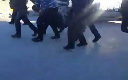 Versión: escapa reo del Cereso de Juárez; hay un detenido