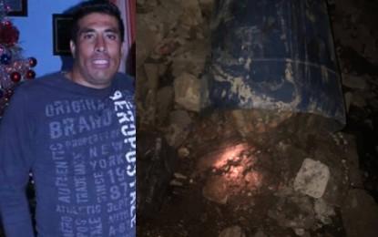 Identifican al homicida de Aron Joaquín Andujo Chávez