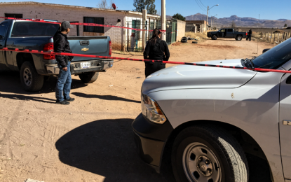 Aparece tercer narcofosa; estiman 12 cadáveres en total en Chihuahua