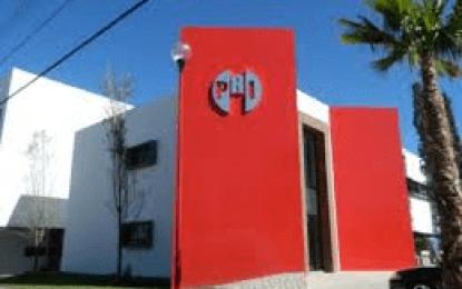 Emite PRI convocatoria para 34 municipios y 15 distritos electorales