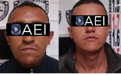 Les formulan imputación a asesinos de Luis Fernando Flores