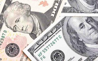Dólar no perdona al peso; aumentó su precio