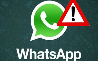 Falla de WhatsApp permite a hackers espiar en chats