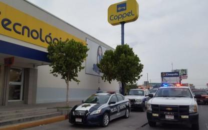 Chihuahua, entre las entidades con más afectación empresarial por delincuencia