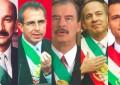Firman más de 75 mil ciudadanos petición para retirar pensión a ex presidentes