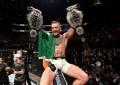 La UFC despoja a McGregor de su segundo cinturón