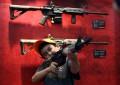'Son los mexicanos, no las armas, los culpables de la violencia en EU'