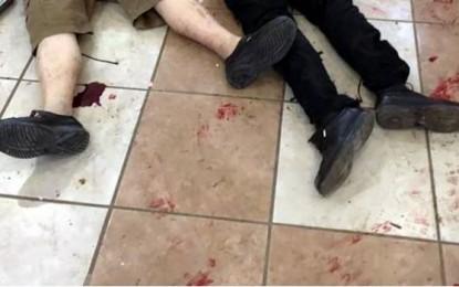 Deja 6 muertos ataque armando en palenque de Guanajuato