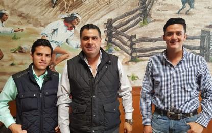 Se reune alcalde Lozoya con dirigentes de la sociedad de alumnos del Tec/ acuerdan proyectos coordinados