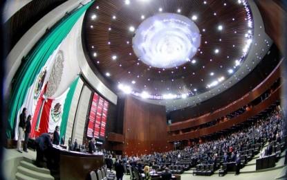 53 diputados se despiden de San Lázaro… para 'chapulinear'