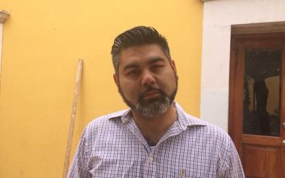 """VÍDEO: """"No tenemos inspectores para revisar Gaseras en Parral"""": Mendoza"""