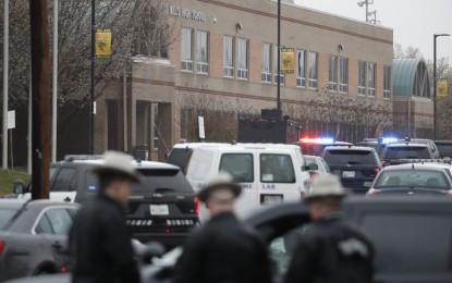 Tiroteo en escuela de Maryland deja al menos 3 heridos