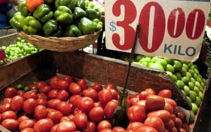 Inflación llega a 5.17%; subieron limón, huevo y gasolina
