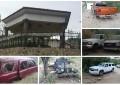 """Aseguran 17 camionetas robadas en propiedad de """"Tony Tormentas"""""""