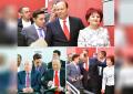 Detienen a ex secretario particular de Cesar Duarte / Es Parralense