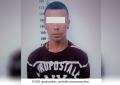 Detienen a presunto narcomenudista de cristal: Fiscalía
