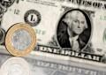 Termina paliza contra el peso; dólar baja a este precio