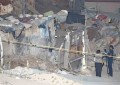 Ejecutan a uno y hieren a dos dentro de vivienda en Juárez