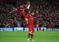 Liverpool golpea a La Roma… Pero la deja vivir