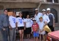Impresionante apoyo de vecinos de la colonia Héroes de la Revolución para Alfredo Lozoya