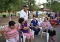 Transporte gratuito para adultos mayores: Alfredo Lozoya