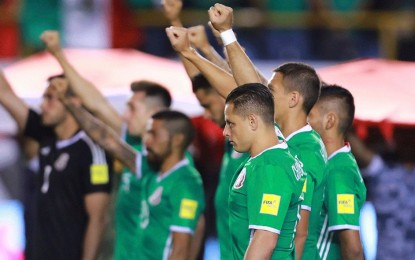 Convocatoria de México: Ellos irán al Mundial en Rusia