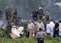 Tragedia: Murieron 6 mexicanos en avión de Cuba; identifican a 5